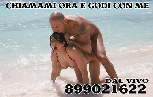 Scopare Troie al Telefono 899508017
